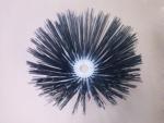 Четка за мотометачка кръгова